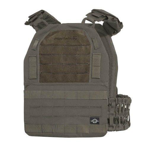 Αλεξίσφαιρο Γιλέκο Φορέας Pentagon Aspis Vest