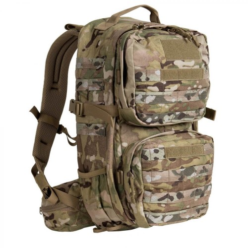 Στρατιωτικό Σακίδιο TT Combat Pack MK II 22L Multicam