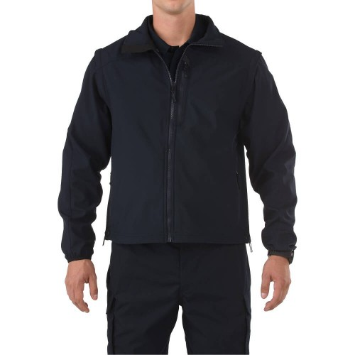 Μπουφάν 5.11 Valiant Softshell