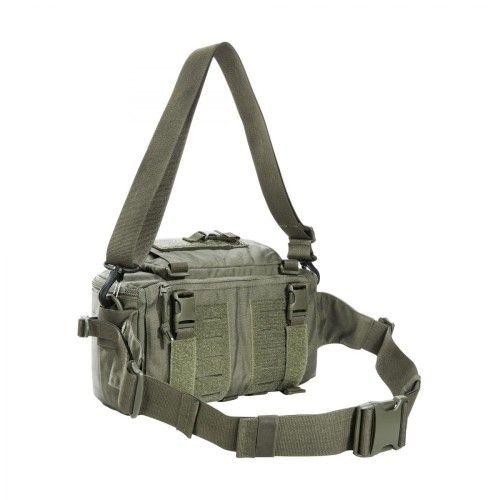 Τσαντάκι Μέσης Πρώτων Βοηθειών TT Medic Hip Bag IRR