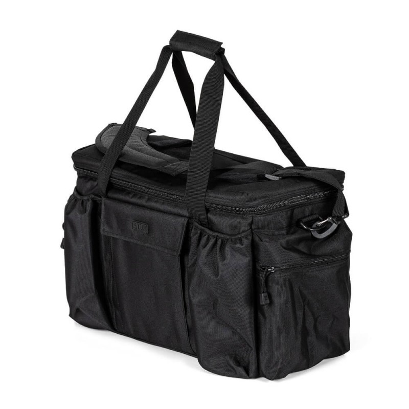 Τσάντα 5.11 Tactical Patrol Ready Bag Black