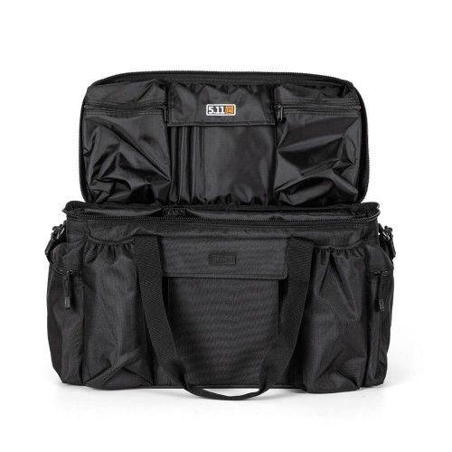 Τσάντα 5.11 Tactical Patrol Ready Bag Black