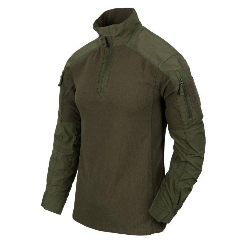 Χιτώνιο Μάχης MCDU Combat Shirt - Nyco Ripstop