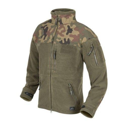 Τζάκετ Φλις Helikon-Tex Polish Infantry Jacket Fleece