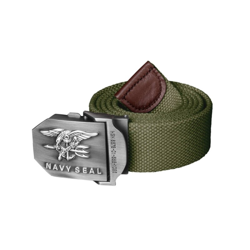 Ζώνη Helikon-Tex Navy Seals Belt - Polyester