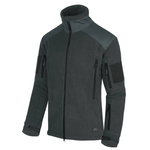 Τζάκετ Φλις Helikon-Tex Liberty Jacket Double Fleece