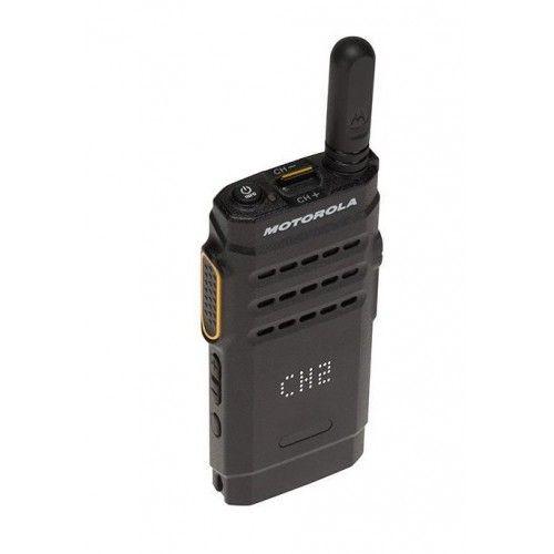 SL1600 Motorola Digital Mobile Radio (UHF)