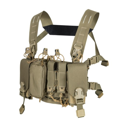 Εξάρτυση Direct Action Thunderbolt Compact Chest Rig