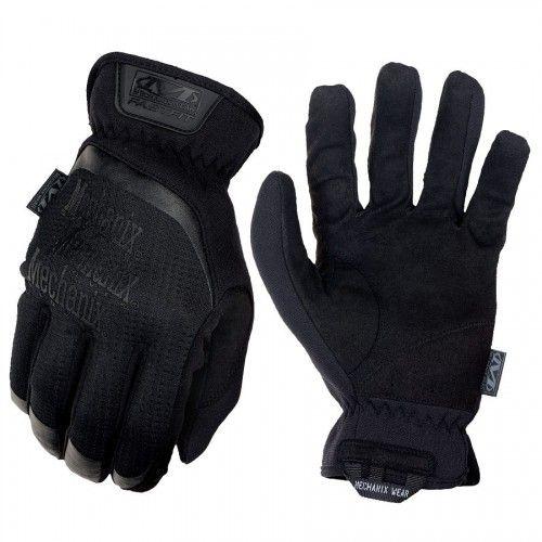 Γάντια Mechanix FastFit Covert Gloves Gen2 Black