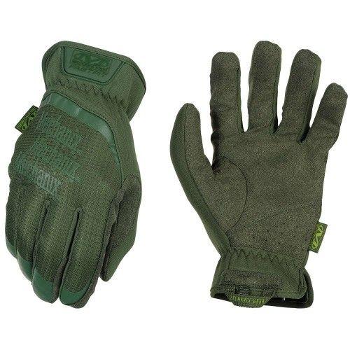Γάντια Mechanix FastFit Covert Gloves Gen2 Olive