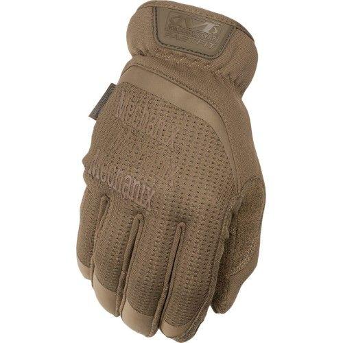 Γάντια Mechanix FastFit Covert Gloves Gen2 Coyote