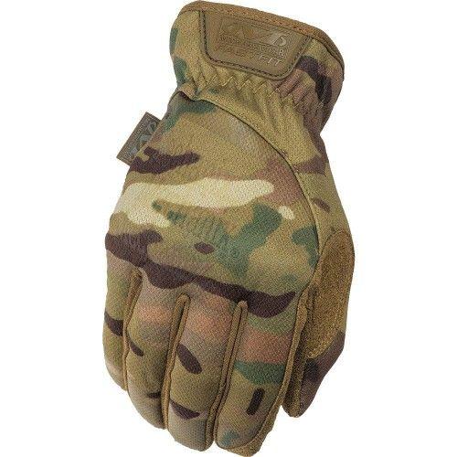 Γάντια Mechanix FastFit Covert Gloves Gen2 Multicam