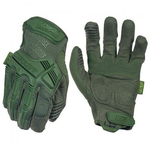 Γάντια Mechanix M-PACT Gloves Olive