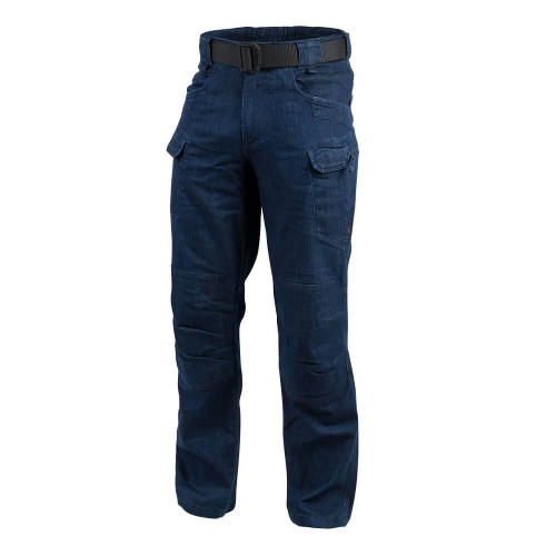 Παντελόνι Helikon Tex UTP (Urban Tactical Pants) Denim Mid