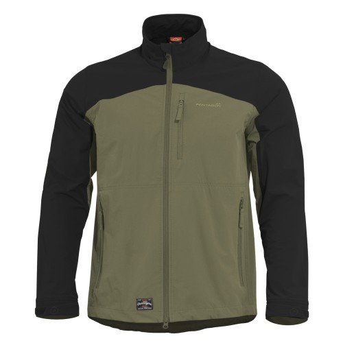 Τζάκετ Pentagon Elite Light Softshell Jacket