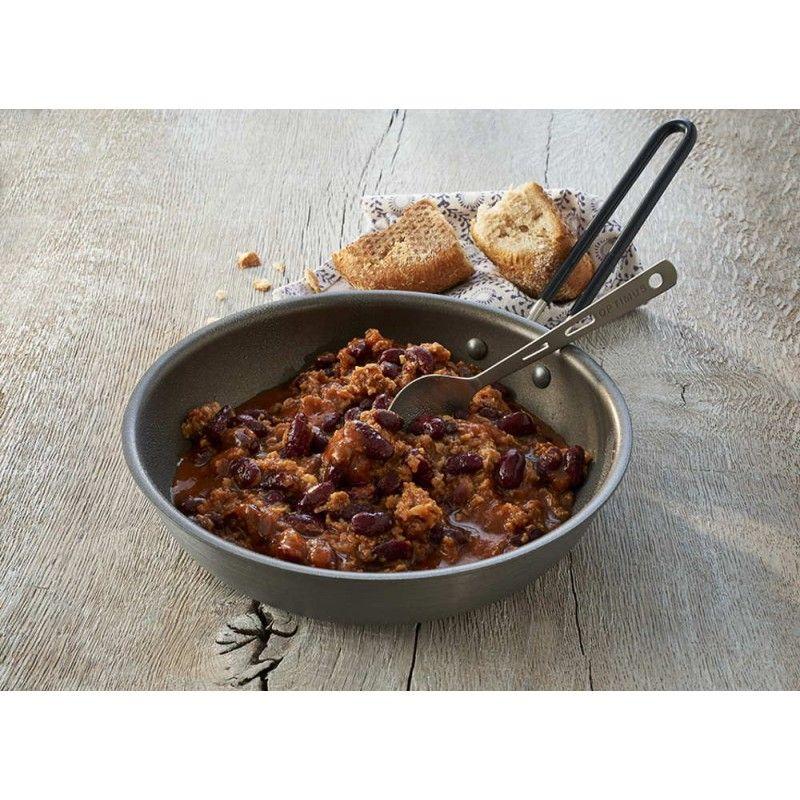 Γεύμα Μακράς Διάρκειας Trek n Eat Τσίλι με Μοσχαρίσιο κρέας