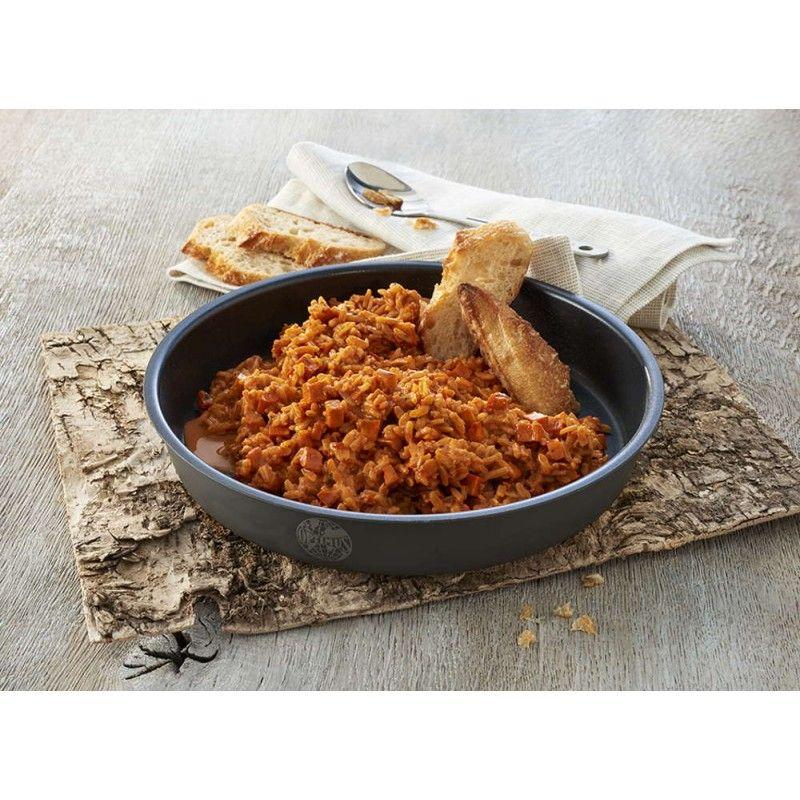 Γεύμα Μακράς Διάρκειας Trek n Eat Κοτόπουλο Tikka Masala