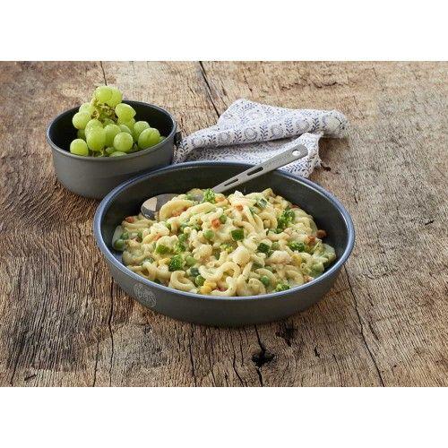 Γεύμα Μακράς Διάρκειας Vegeterian Trek n Eat Pasta Primavera