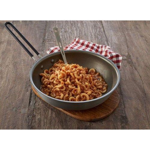 Γεύμα Μακράς Διάρκειας Vegeterian Trek n Eat Zυμαρικά με Σόγια Bolognese