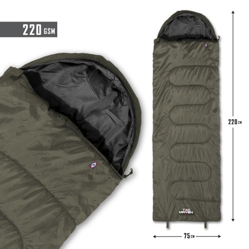 Υπνόσακος Pentagon Sentinel Sleeping Bag