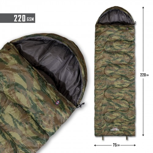 Υπνόσακος Camo Pentagon Sentinel Sleeping Bag