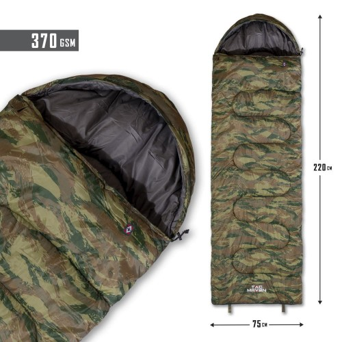 Υπνόσακος Camo Pentagon Major Sleeping Bag