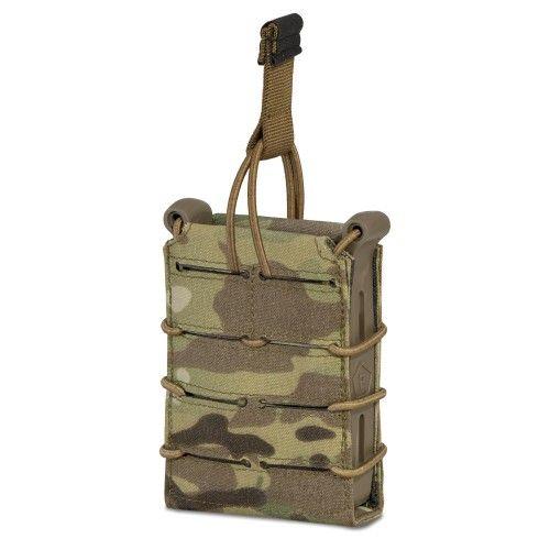 Μονή Θήκη Γεμιστήρα Pentagon Elpis Rifle-Multicam (MC)