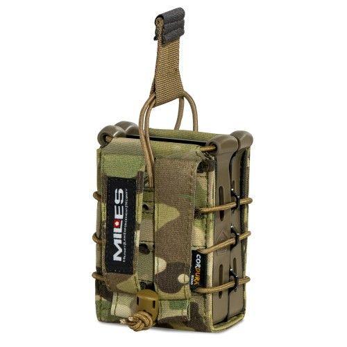 Διπλή Θήκη Γεμιστήρα Pentagon Elpis Rifle-Multicam (MC)