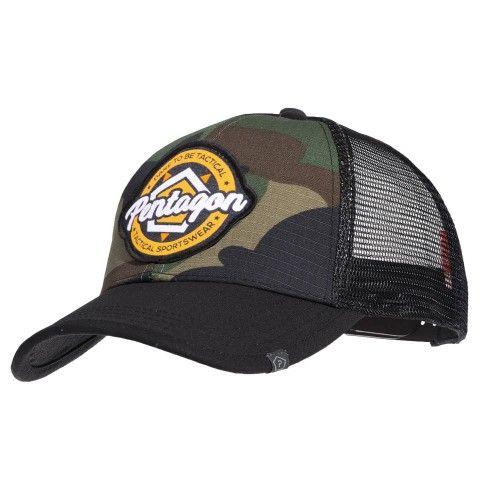 Τζόκεϋ Pentagon ERA CAP PENTAGON