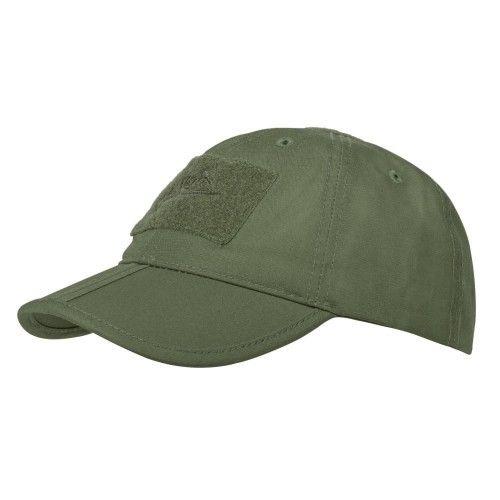 Τζόκεϋ Helikon-Tex Baseball Folding CAP Ripstop