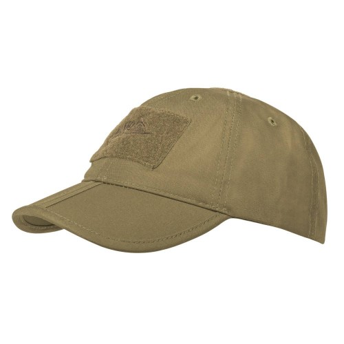 Τζόκεϋ Helikon Tex BB FOLDING CAP® Polycotton Ripstop