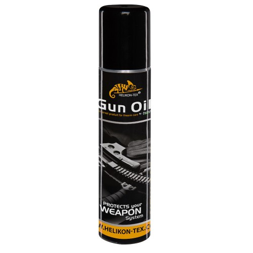 Λάδι Καθαρισμού & Συντήρησης Όπλων Helikon-Tex GUN OIL 100ML (AEROSOL)