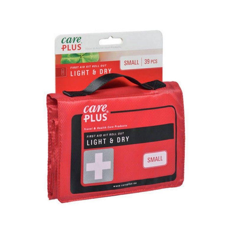 Κιτ Α' Βοηθειών Ταξιδιού Care Plus Roll Out & Dry Small