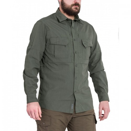 Πουκάμισο Tactical Pentagon Plato Shirt