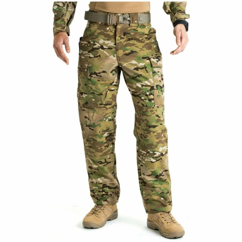 Παντελόνι 5.11 Tactical TDU Multicam