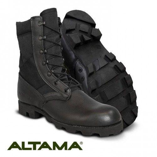 Άρβυλα Altama Jungle PX 10.5'' Black