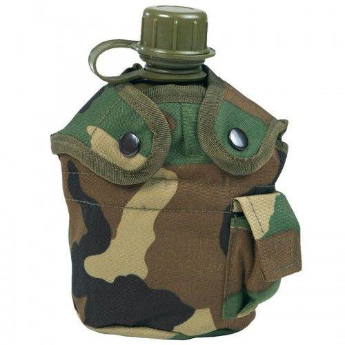 Παγούρι Mil-Tec U.S Army Field Bottle 900ml