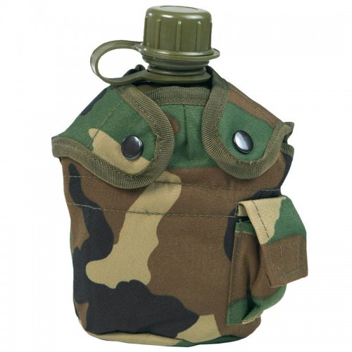 Παγούρι Mil-Tec U.S Army Field Bottle 900ml