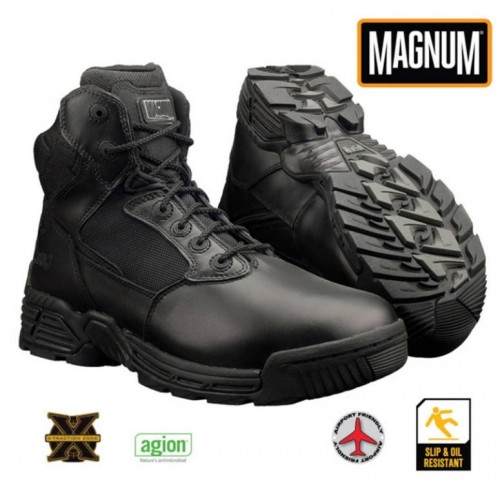 Μποτάκια Magnum Tactical Stealth Force 6.0