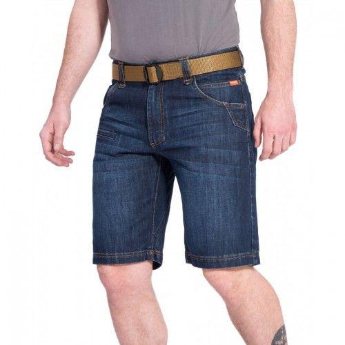 Βερμούδα Τζιν Pentagon Rogue Jean Shorts