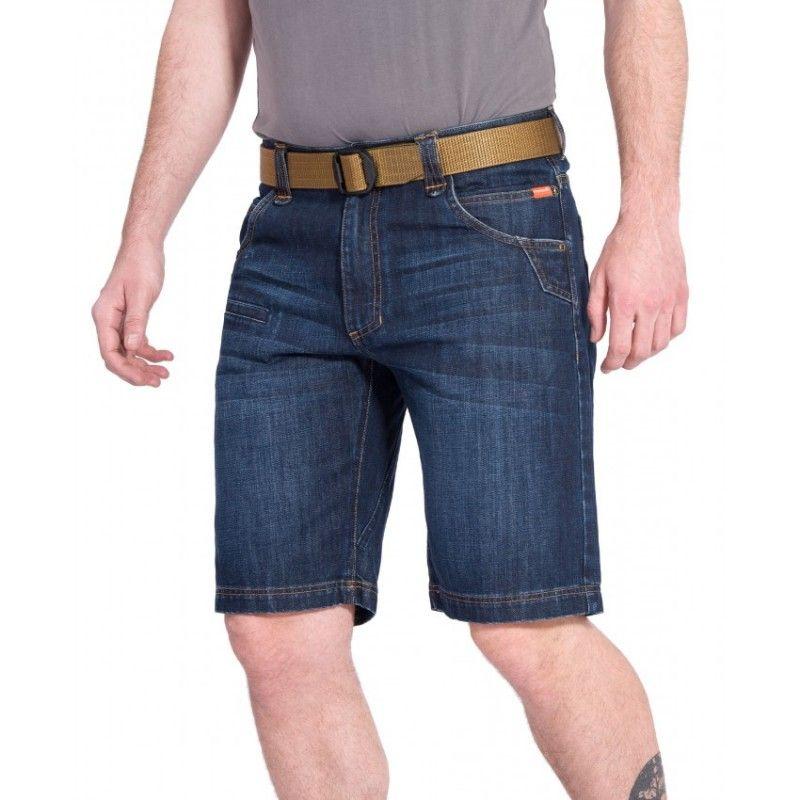 Βερμούδα Pentagon Rogue Jean Shorts