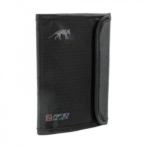 Πορτοφόλι Προστασίας Καρτών - Διαβατηρίοu TT RFID