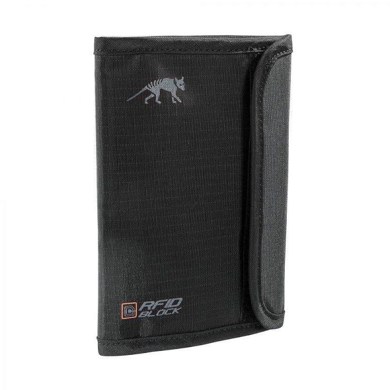 Πορτοφόλι Προστασίας Καρτών - Διαβατηρίοu RFID ΤΤ