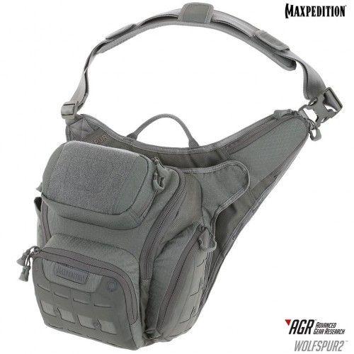 Τσάντα Ώμου Maxpedition Wolfspur Crossdody Shoulder Bag