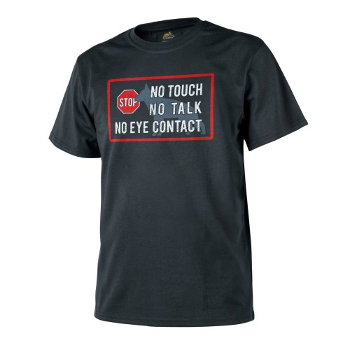 "T-Shirt Helikon-Tex ""K9 - No Touch"""