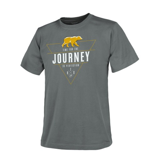 "T-Shirt Helikon-Tex ""Journey To Perfection"""