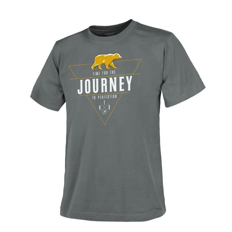 """T-Shirt Helikon-Tex """"Journey To Perfection"""""""