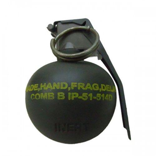 M67 NATO Frag Grenade-Replica