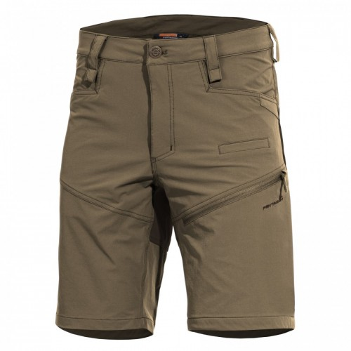 Βερμούδα Pentagon Renegade Savanna Shorts