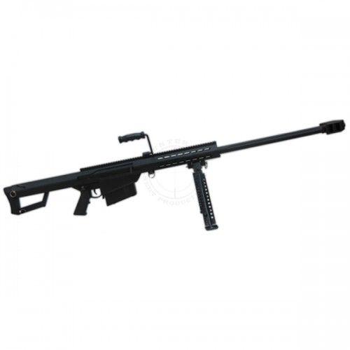 Barrett .50 Cal Sniper Rifle-Deluxe Replica